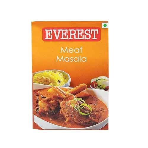 meat masala 100 gram by everest brand