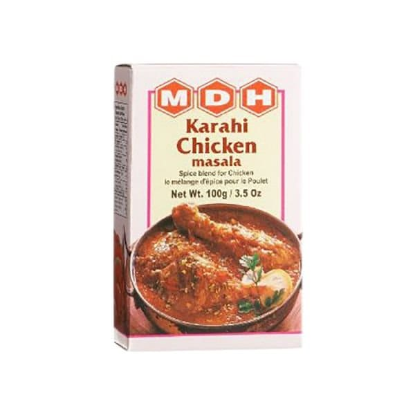 Karahi Chicken Masala 100Gm by MDH Brand
