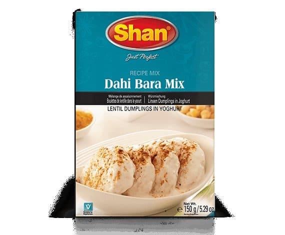 Dahi Bara Mix 175 Gms by Shan Brand