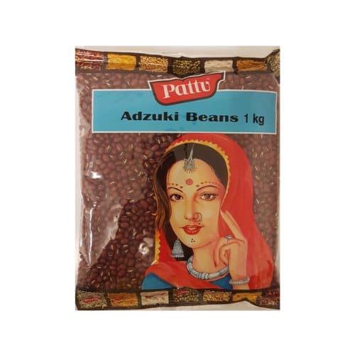 Adzuki Beans 1Kg by Pattu Brand