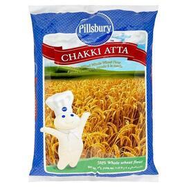 Chakki Atta 10Kg by Pillsbury Brand