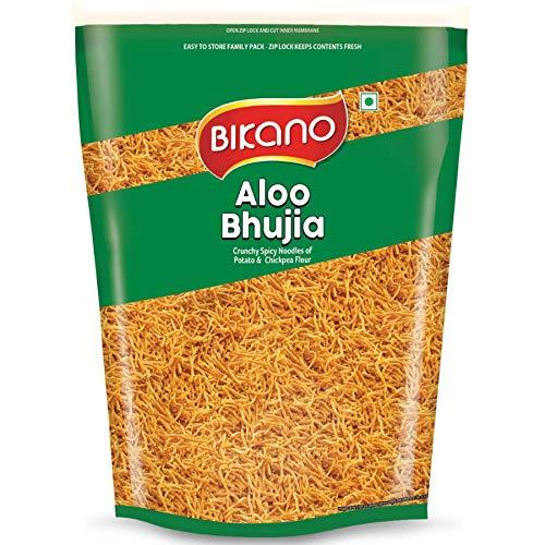 Buy Bikano Aloo Bhujia 1 kg