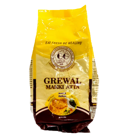 Buy Grewal Makki Atta Online Indian Grocery Store