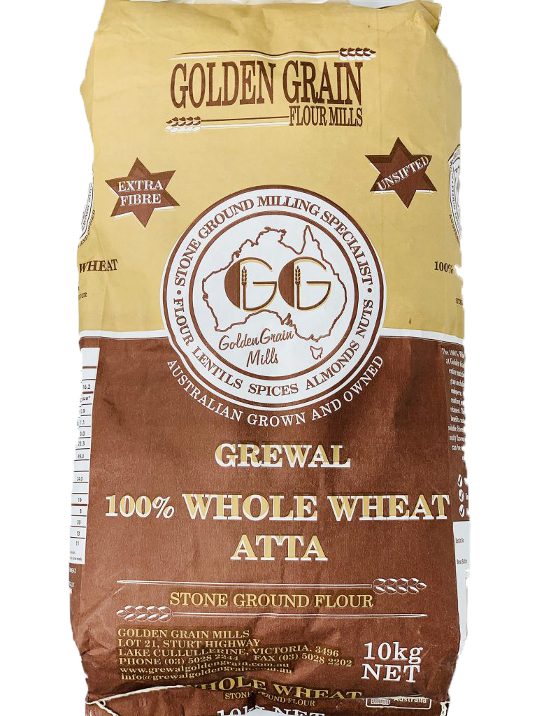 Buy Grewal Whole Wheat Melbourne Online