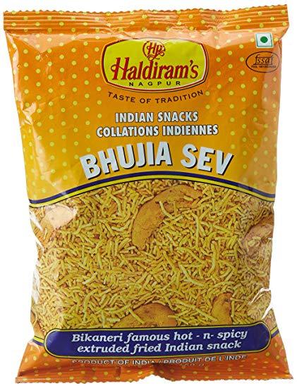 Buy Haldiram Bhujia Sev 150 Gm