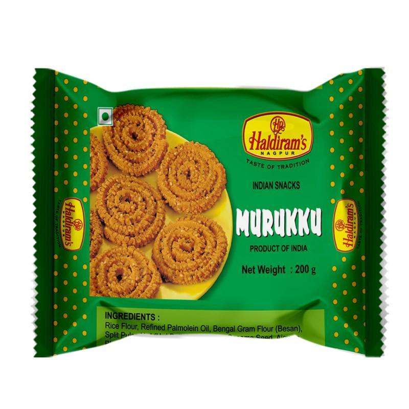 Buy Haldiram Murruku 150 GM