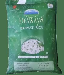 Daawat Devaaya Rice
