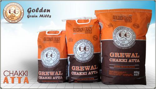 Buy Grewal Chakki Atta Melbourne