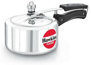 Buy Hawkins Classic Pressure Cooker 2 Litre