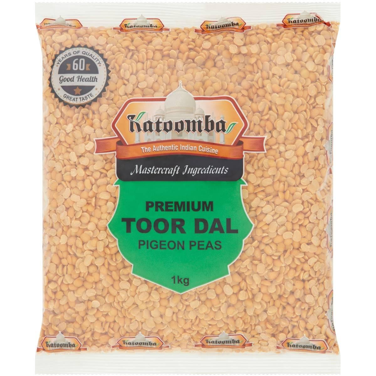 Buy Katoomba Toor Dal Melbourne Online