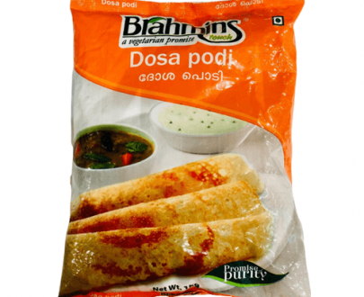 Buy Brahmin Dosa Podi 1kg Online