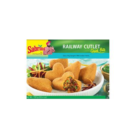 Buy Sabrini Railway cutlet