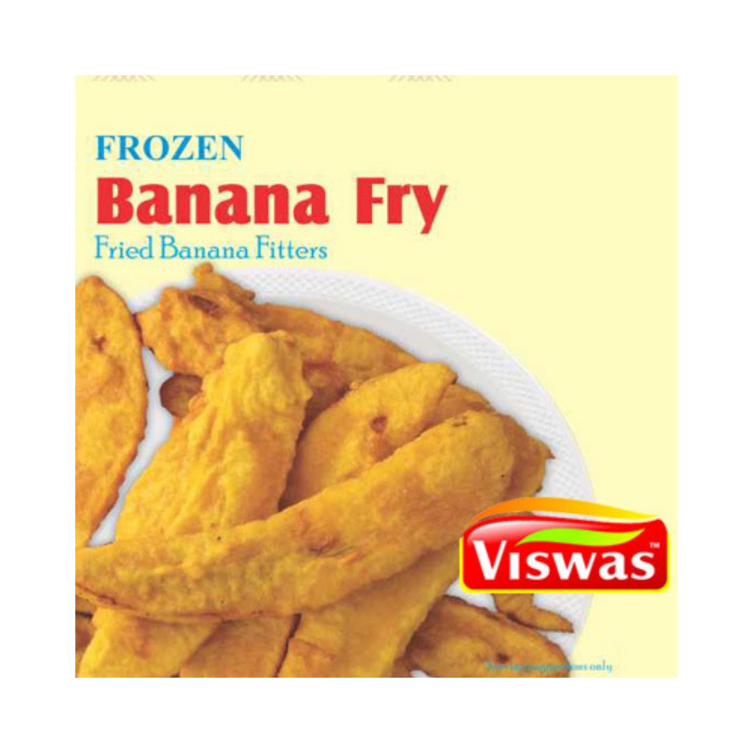 Buy Viswas Banana Fry 350gm