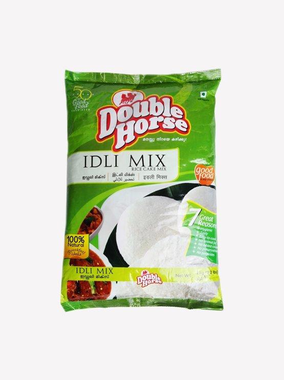 Buy Double Horse Idli Mix